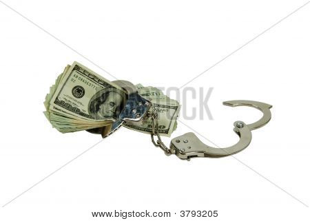 Locked Into Money