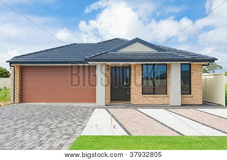 australische Haus