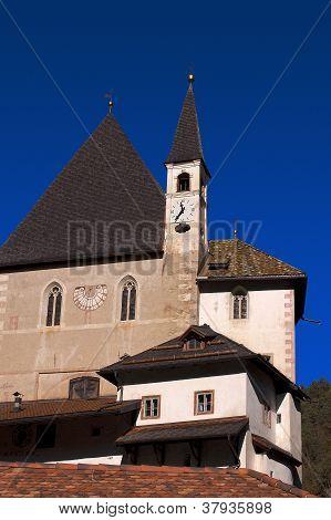 Sanctuary Of San Romedio - Trento Italy