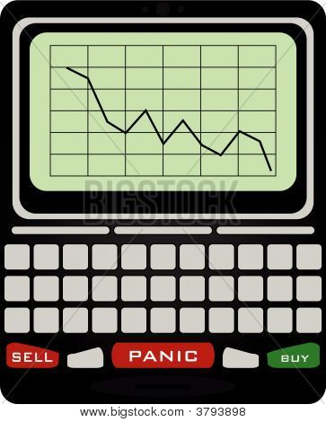 Financial Crisis Mobile