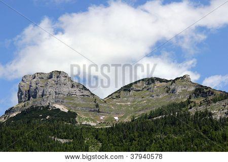 Altaussee, Loser Mountain (Austria)