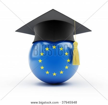 Education In European Union
