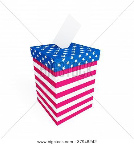 Vote Box Usa