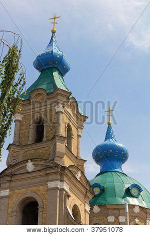St. Nicholas Cathedral Berdychiv, Ukraine