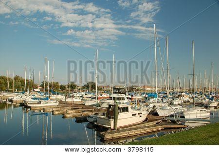 Sail club