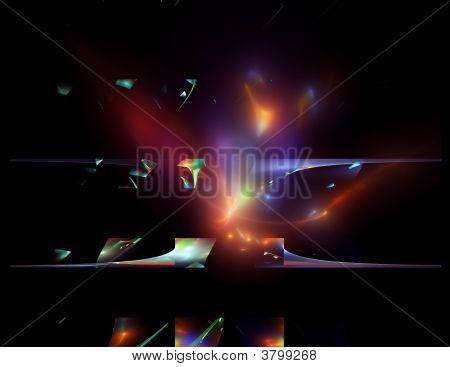Blast, Supernova