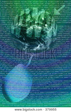Hmtl Code - Internet Www
