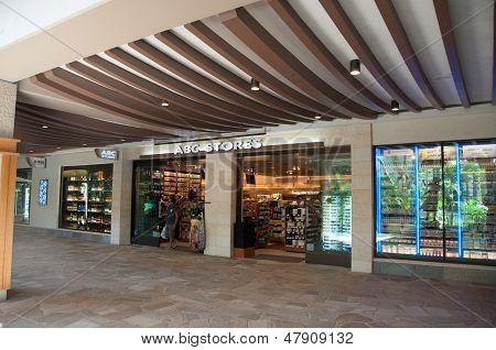 ABC Shop, Waikiki