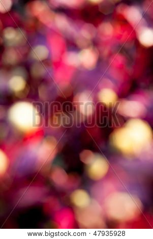 vivid purple background