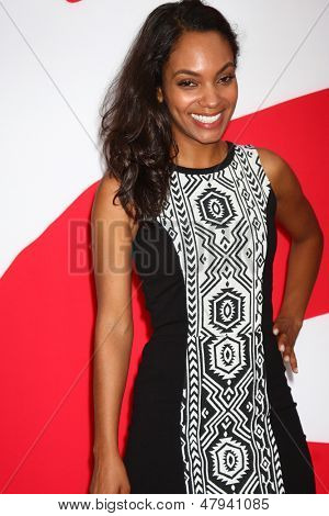 LOS ANGELES - JUL 11:  Lyndie Greenwood arrives at the