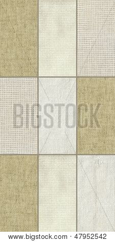 Fabric pattern texture background. (high.res)
