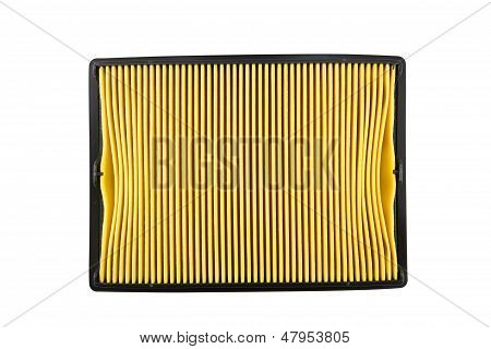 Square Air Filter