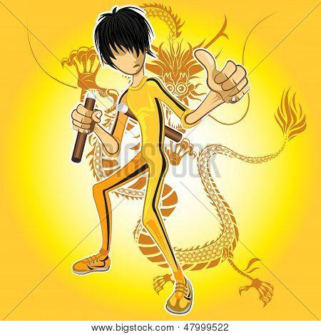 Kungfu Master