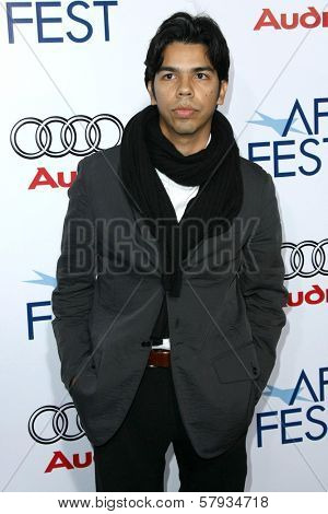 Octavio Gomez  at the AFI Fest 2008 Centerpiece Gala Screening of 'Che'. Grauman's Chinese Theatre, Hollywood, CA. 11-01-08
