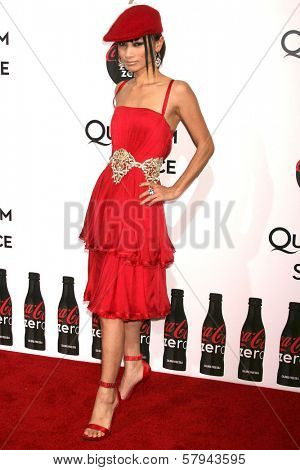 Bai Ling  at a Special Screening of 'Quantum of Solace'. Sony Pictures, Culver City, CA. 11-13-08
