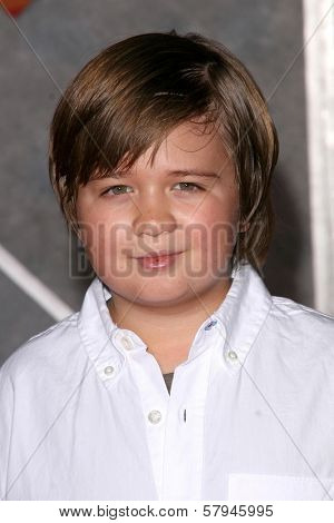 Conner Rayburn  at the World Premiere of 'Bolt'. El Capitan Theatre, Hollywood, CA. 11-17-08