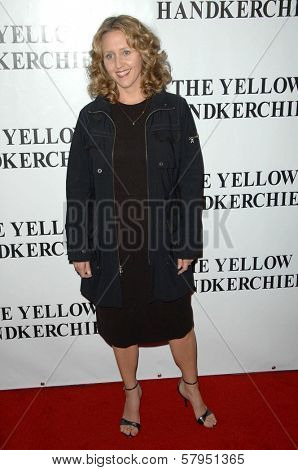 Brooke Smith  at the Los Angeles Premiere of 'The Yellow Handkerchief'. WGA Theatre, Beverly Hills, CA. 11-25-08