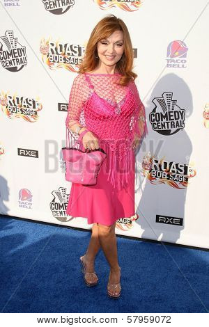 Judy Tenuta  at the