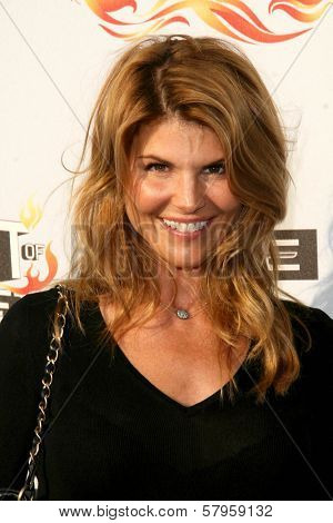 Lori Loughlin  at the