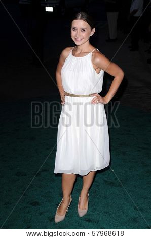 Olesya Rulin  at the Border Governors Conference Gala. Universal Studios, Universal City, CA. 08-14-08