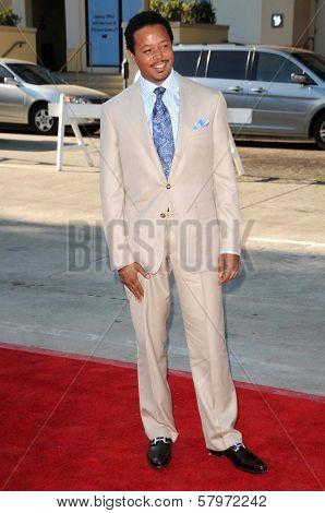 Terrence Howard  at the 2008 ALMA Awards. Pasadena Civic Auditorium, Pasadena, CA. 08-17-08