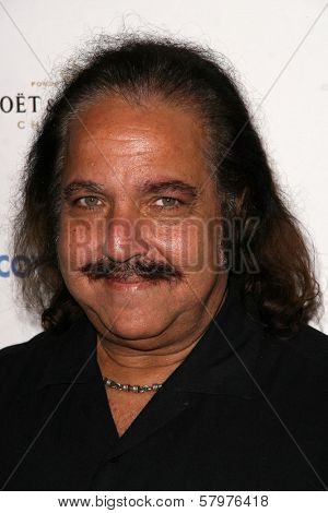 Ron Jeremy  at a Private Premiere Party for TLC's 'Who Are You Wearing'. Stork, Hollywood, CA. 08-22-08