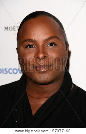 Damone Roberts  at a Private Premiere Party for TLC's 'Who Are You Wearing'. Stork, Hollywood, CA. 08-22-08