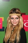 Mischa Barton  at the T-Mobile G1 Launch Party. Siren Studios, Hollywood, CA. 10-17-08
