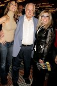 Patricia Kara with Tommy Lasorda and Nancy Sinatra  at the Annual 'Keeping the Promise To our Vietna