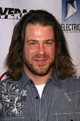 Christian Kane  at the TNT Wrap Party for 'The Librarian' and 'Leverage'. Cabana Club, Hollywood, CA