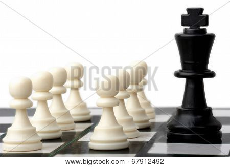 Chess Power