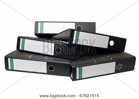 Folders or files