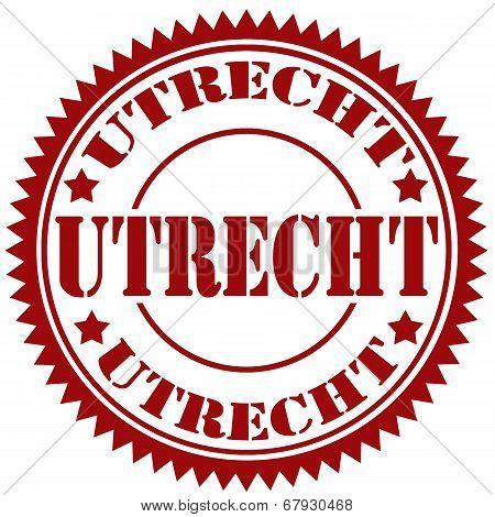 Utrecht-stamp