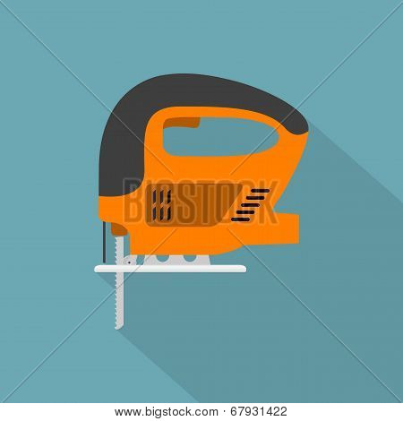 Fret-saw