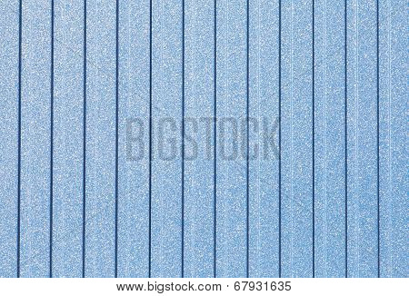 Corrugated metal texture surface or galvanize steel