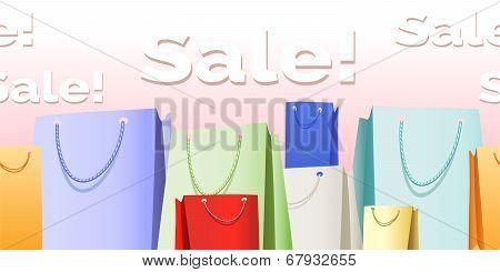 Sale Bags Pattern