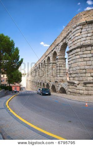 Curve Street Aqueduct