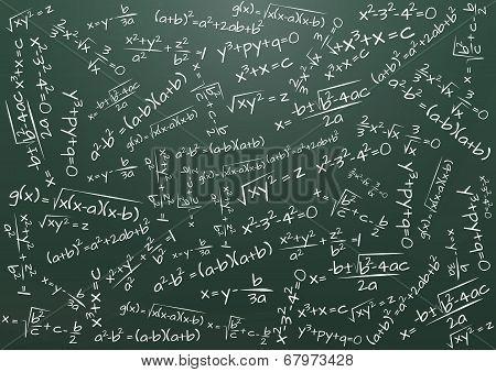 Formula Math