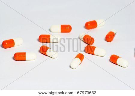 Capsules Drugs