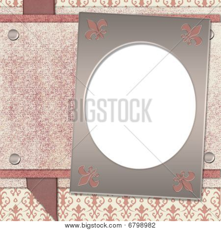 Victorian - 4 - Scrapbook Quickpage