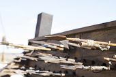 picture of parador  - Medieval siege weapons - JPG