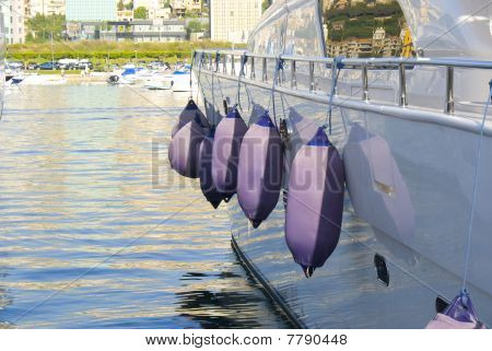 Boat Bumpers