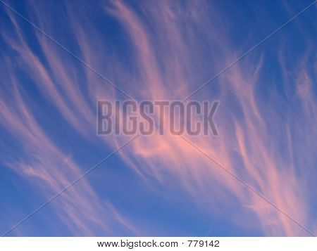 Cloudy imagination