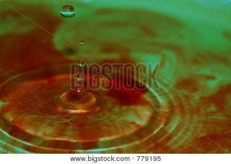 Drops  Ripples 1