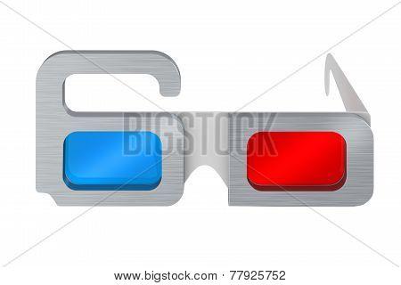 Glasses 6D