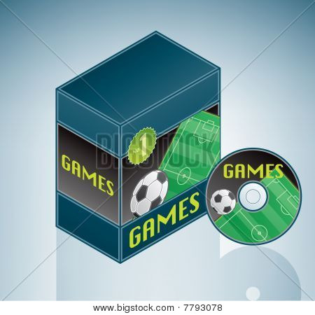 Games Software Bundle