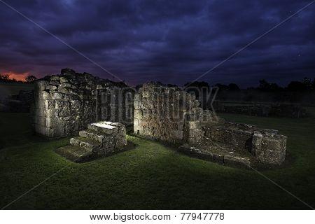 Stairsteps Ruins