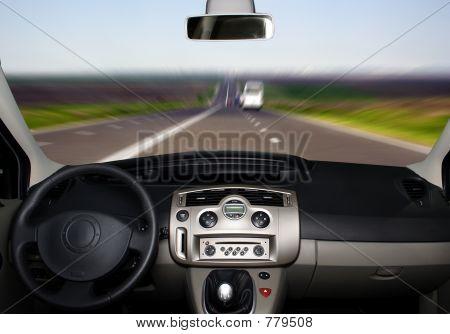 Junta de coche