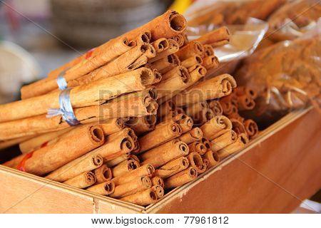 Cinnamon Sticks On Marketplace For Sale
