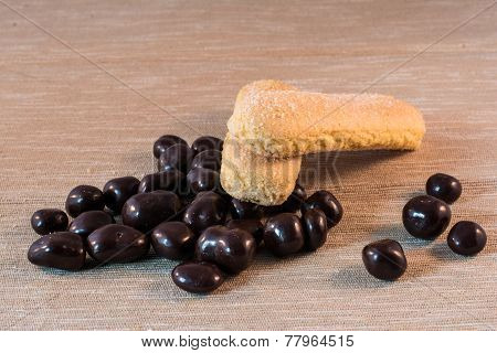 Chocolate And Bisquits